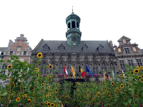 Sun City in Mons