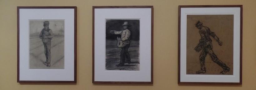 Van Gogh & Co im Kröller-Müller Museum