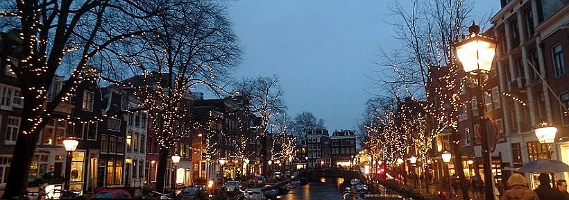 Amsterdam Light 2015/16