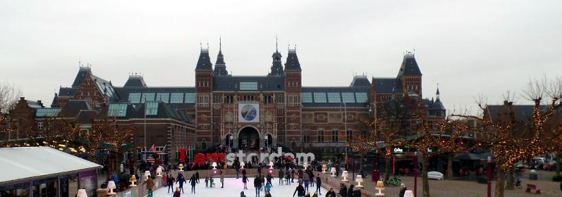 Asien > Amsterdam im Rijksmuseum