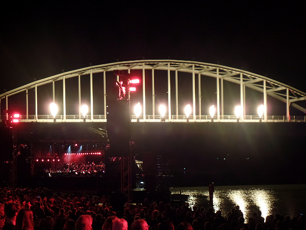 Bridge to Liberation Experience in Arnhem