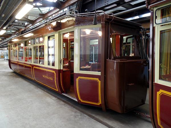 Kaiserwagenfahrt in Wuppertal