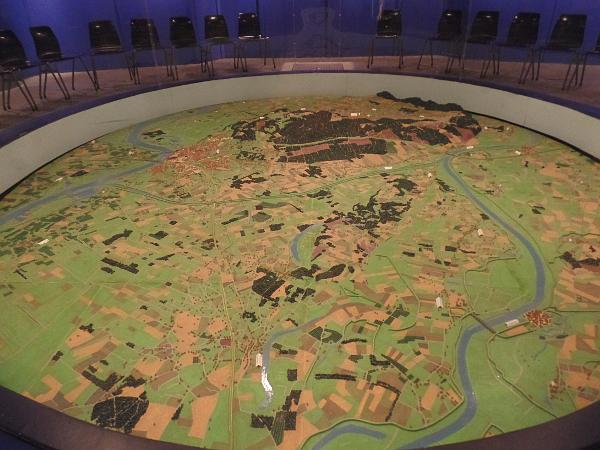Liberation Route: Befreiungsmuseum Groesbeek