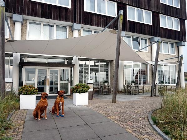 Texel Grand Hotel Opduin © Hunde-Reisen-mehr.com