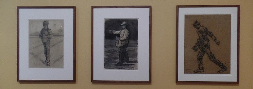 Van Gogh & Co. im Kröller-Müller Museum