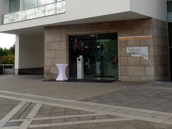 2-Sterne-Restaurant Beluga in Maastricht