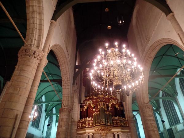 Weihnachtsoratorium in Sint Jan