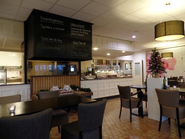 Restaurant im Campanile Gouda