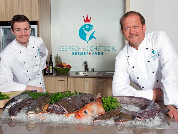Seefischkochstudio Bremerhaven