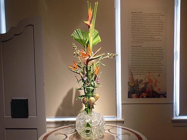 Blumen meets Kunst