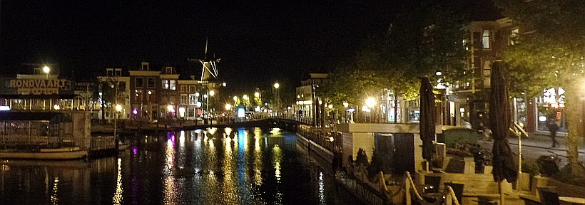 Pfingsten 2016 in Leiden