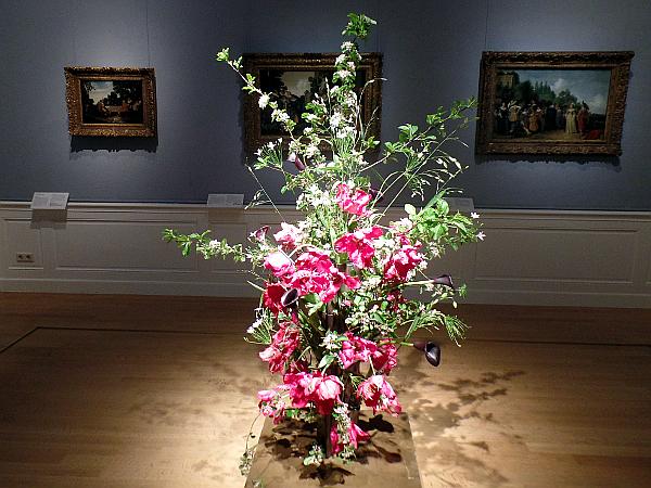 Tulpen meets Kunst im Frans Hals Museum