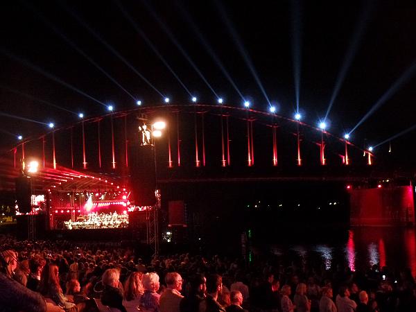 Bridge to Liberation Experience in Arnhem
