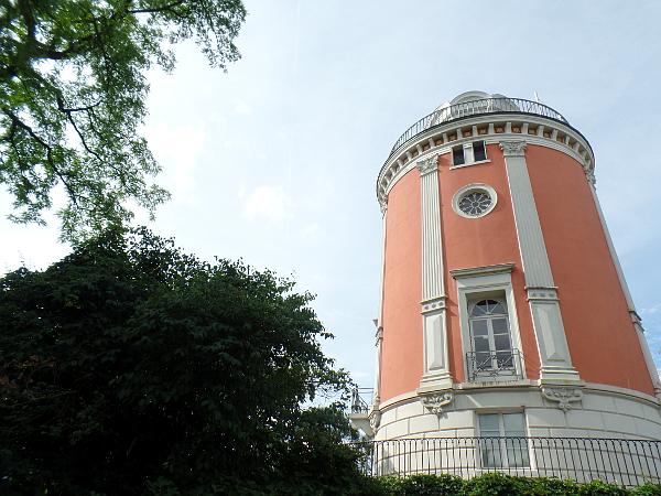 Eliisenturm in Wuppertal