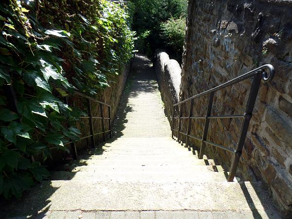 Treppen trappen in Wuppertal