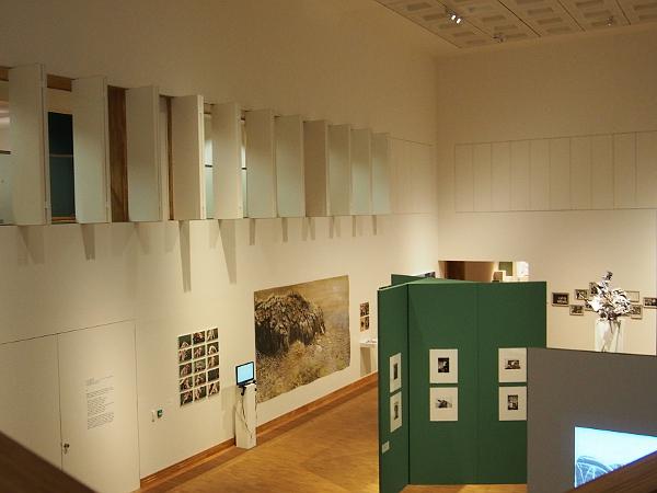 Kunsthalle KAdE in Amersfoort
