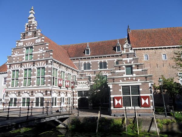 Museum Flehite in Amersfoort