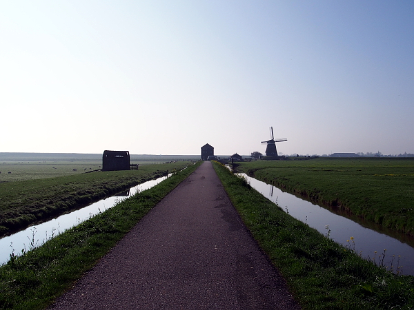 De Breek in Laag Holland