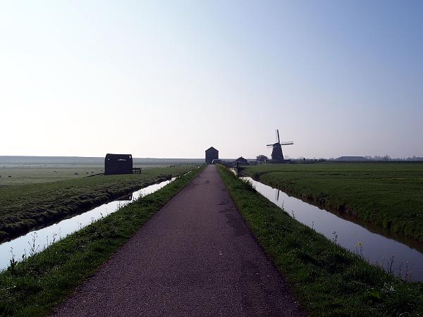 De Breek in Laag Holland