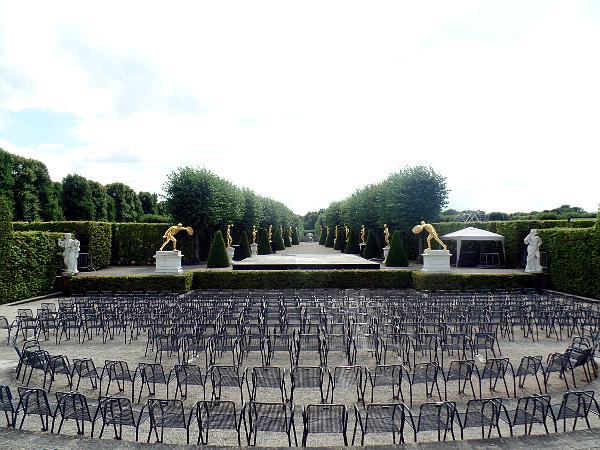 Gartentheater von Herrenhausen