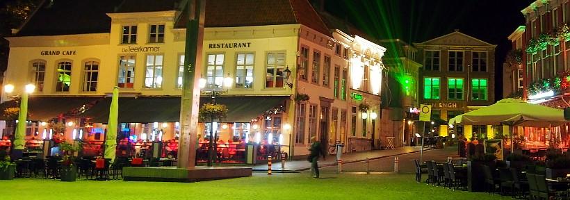 BrabantNacht in Bergen op Zoom