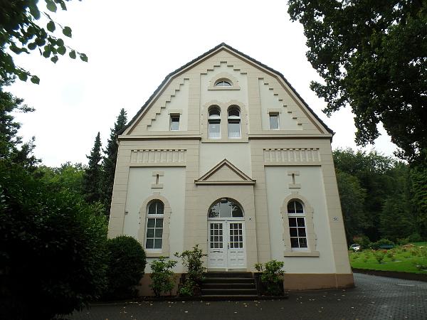 niederländisch-reformierte Gemeinde in Wuppertal