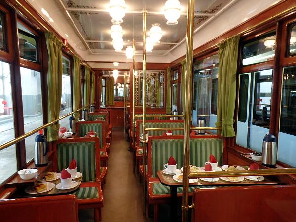 5 Jahre Niederlandeblog: Kaiserwagenfahrt in Wuppertal