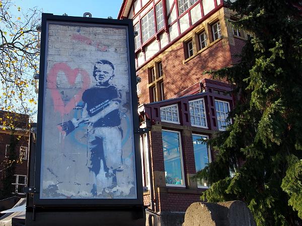 5 Jahre Niederlandeblog: Moco Museum