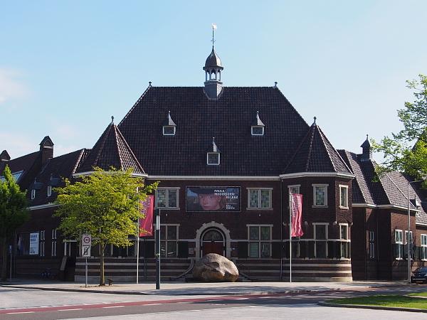 5 Jahre Niederlandeblog: Rijksmuseum Twente