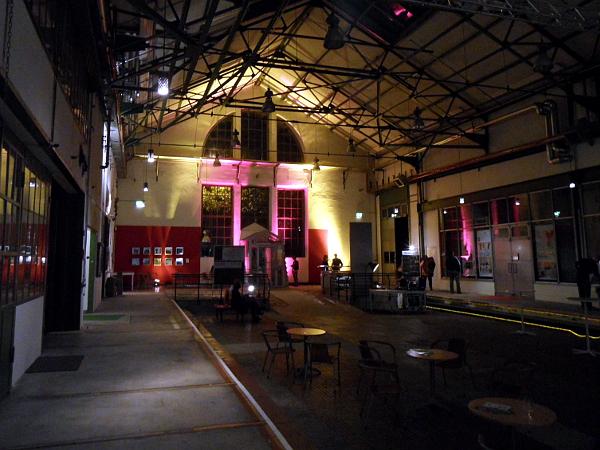 5 Jahre Niederlandeblog: ExtraSchicht Tramdepot Dortmund