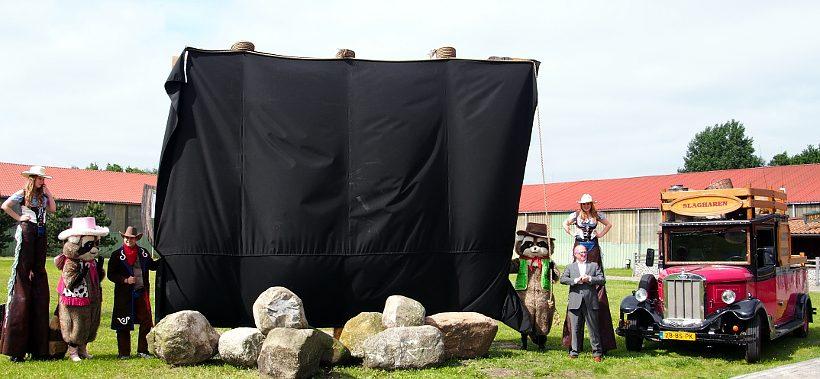 55 Jahre Freizeitpark Slagharen