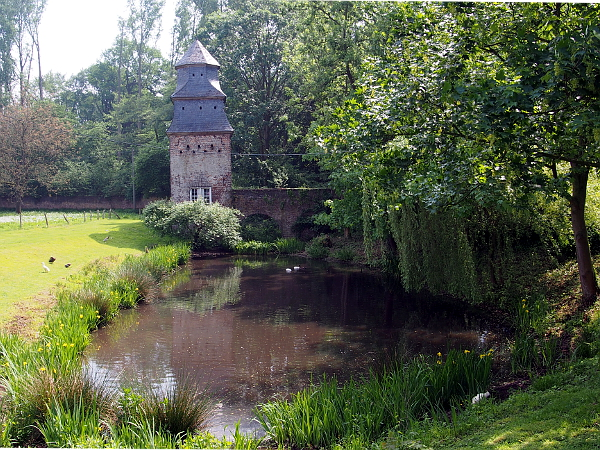 Erfgoedfestival 2018: Kloster Graefenthal