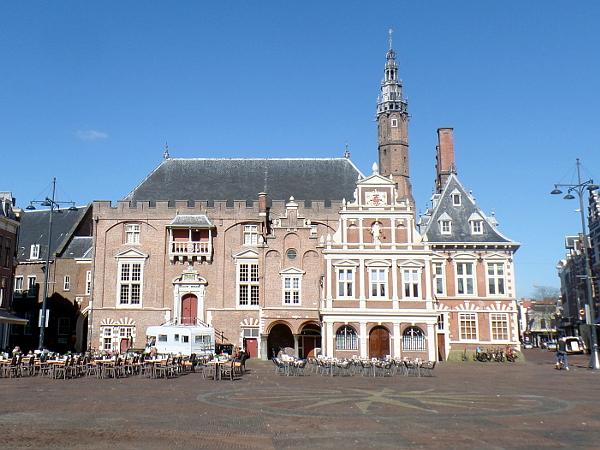 Haarlem: Landgoed Duin & Kruidberg