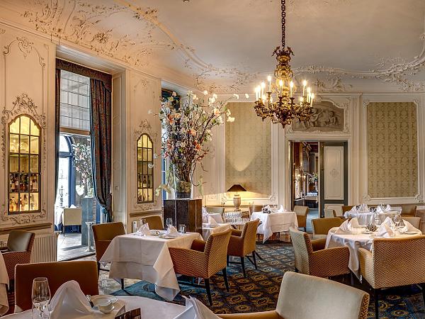 """Landgoed Duin & Kruidberg Restaurant """"De Vrienden van Jacob"""""""