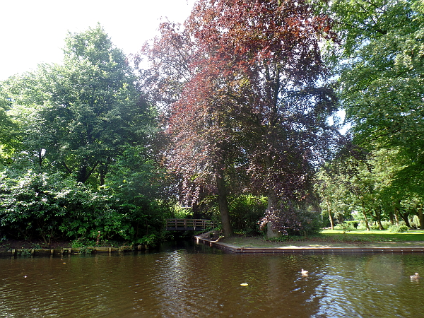 Natur in Woerden
