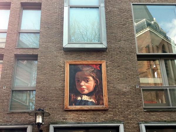 Kunst von Leo Gestel in Woerden
