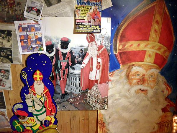 Sinterklaasmuseum in Zwolle