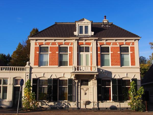 Idylle in Hengelo